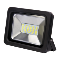 LLT Прожектор светодиодный СДО-5-20 20Вт / арт.4690612005362