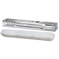 Светильник светодиодный LLT герметичный ССП-159 20Вт, 4500К, 640мм / арт.4690612004907