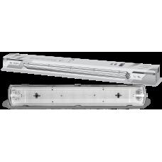 Светильник герметичный LLT под светодиодную лампу ССП-456 2х18Вт / арт.4690612002873