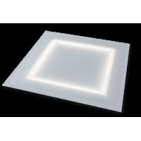 """Светодиодный светильник ASD """"Офис Премиум микропризма"""", 28 Вт, IP65"""